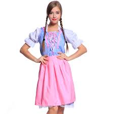 dirndl heidi german beer maid wench oktoberfest