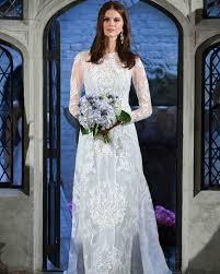 where to buy oleg cassini wedding dresses oleg cassini 2018 wedding dress collection martha stewart
