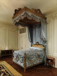 georges jacob tester bed lit à la duchesse en impériale