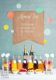brunch bridal shower ideas bridal shower brunch ideas for a party with the