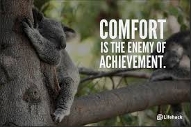 Comfort Quote 12 Awesome Quotes That Can Change Your Perspective On Life