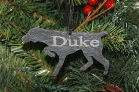 slate ornaments u2013 bison hill stonecrafts