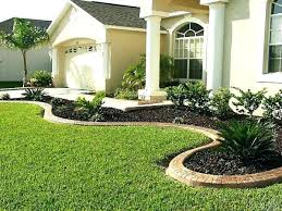 front yard landscaping ideas pictures front yard ideas modern wood fence designs for front yards modern