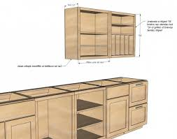 Standard Kitchen Base Cabinet Height Kitchen Rooms Kitchen Cabinets Charlotte Outdoor Kitchen