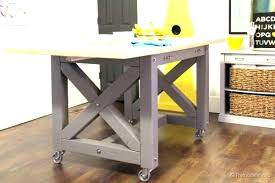 counter height craft table counter height craft desk counter height counter height craft