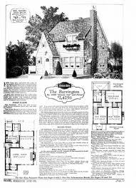 sears homes 1915 1920 1919 hahnow