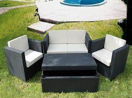 Modern Outdoor Wicker Furniture Modern Furniture Modern Wicker Patio Furniture Compact Medium