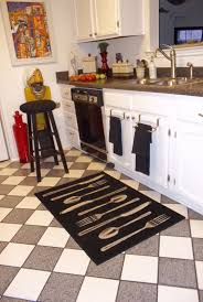 little bitty damn houze new kitchen faucet creative rugs
