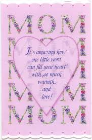 I Love My Son Poems And Quotes by 17 Best I Love You Mom Images On Pinterest Gifts Mother Day