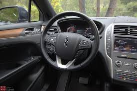 lincoln interior 2015 lincoln mkc 2 3 interior cr2 001 the truth about cars