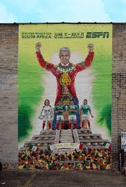 espn 2010 fifa world cup usa and england storescapes mexico espn 2010 fifa world cup usa and england storescapes mexico painted wall mural port authority installation italy painted wall mural