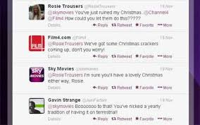 did sky steal christmas telegraph