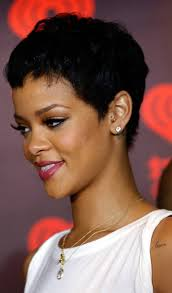 photo short hair hairstyles for black women with natural hair for