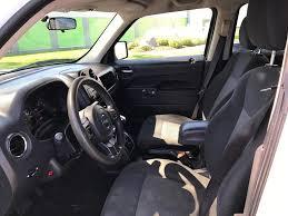 dark gray jeep patriot 2011 used jeep patriot fwd 4dr latitude at image auto sales
