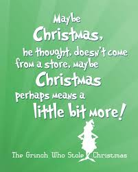 how the grinch stole quotes 2017 business template exle