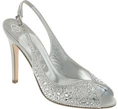 silver wedding shoes wedges silver heels wedding shoes