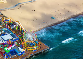 santa venice ca family vacations trips getaways