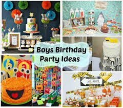 boys birthday birthday party ideas for 10 year boy image inspiration of