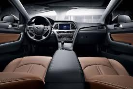 2011 Sonata Interior All New Hyundai Sonata Officially Shows Face In Korean Spec