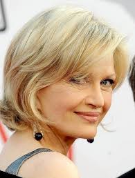 flattering the hairstyles for with chins 30 modern haircuts for women over 50 with extra zing bobs chin