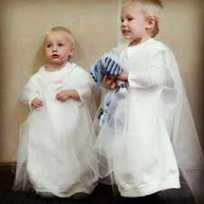 Toddler Ghost Halloween Costume Diy Ghost Costume Safer Version Toddlers Kid Stuff
