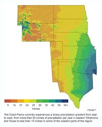 Precipitation Map Of The United States by Average Annual Observed Precipitation Global Climate Change