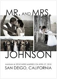 wedding announcement ideas how to create your wedding announcement plus proper