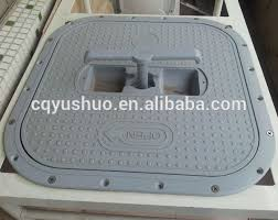 marine ship steel aluminum deck hatch cover for boat buy boat