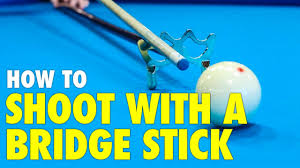 How Long Is A Pool Table How To Play Pool Shoot With Bridge Stick Ozone Billiards Youtube