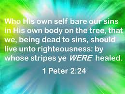 scripture about being the light your faith has made you whole healing scriptures new testament