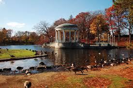 Rhode Island lakes images Kaleidoscope of autumn colors is heaven on earth 46 pics jpg