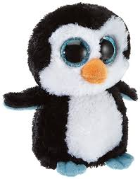 waddles beanie boo small ty