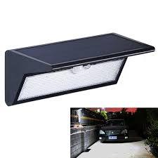 Solar Lights Outdoor Miljoe Lighting Technology Limited