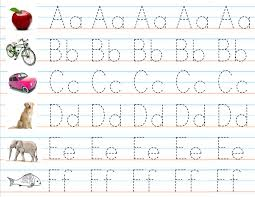 letters template free printable cursive writing practice templates