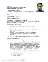 resume format for marine engineering courses marine chief engineer sle resume e furrow seeking a job as marine