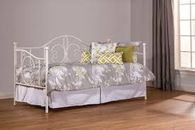 White Metal Daybed Bedroom Extraordinary Details About Metal Day Bed Daybed Frame