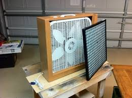 box fan filter woodworking shop upgrade protect your workspace and your lungs with a diy dust