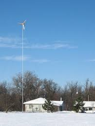 How To Make A Small Wind Generator At Home - home made wind turbine concepts for homeowners how to get started