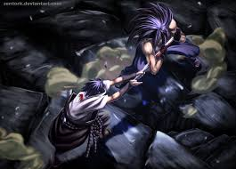 vs sasuke madara vs sasuke by sentork on deviantart