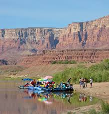 Map Of Colorado River by The Colorado River The Arizona Experience Landscapes People