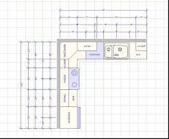 Kitchen Cabinet Drawing Marvelous Kitchen Cabinet Layout Ideas Kitchen Design Layout Ideas