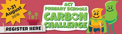 By Challenge Actsmart Carbon Challenge Actsmart