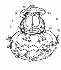 Halloween Coloring Pages To Print by Free Halloween Coloring Pages Printable Coloring Pages Halloween