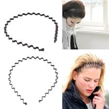 hair bands for women metal hair band ebay