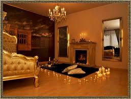 Schlafzimmer Beleuchtung Romantisch Romantisches Schlafzimmer Mit Kerzen Mxpweb Com