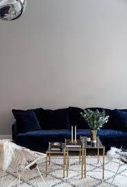 navy tufted sofa sectional centerfieldbar com