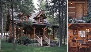 small log home designs jack hanna s log cabin home design garden architecture blog