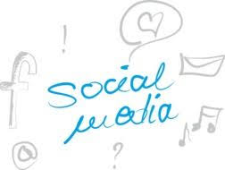 icons of social media free image