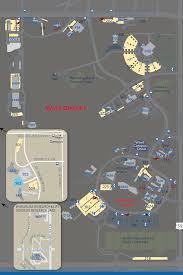Map Student Login Commuter Students Parking