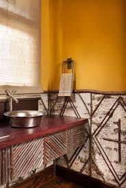 wandgestaltung gold wandgestaltung mit farben ideen in gold und goldnuancen